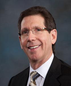 Photo of Dr. Silberman a Waldorf, MD Dentist