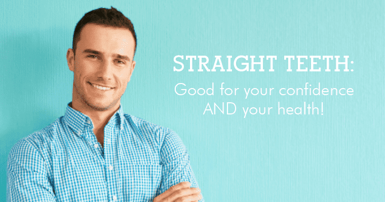 The Top 3 Surprising Reasons Why Straight Teeth Matter